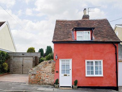 Photo for 3 bedroom property in Sudbury. Pet friendly.
