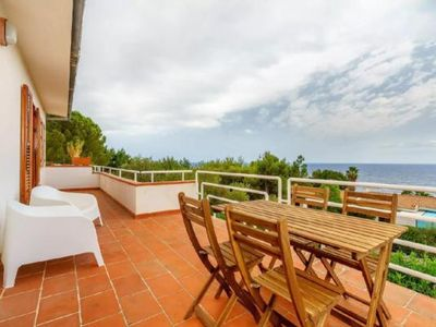 Photo for Holiday house Scopello for 2 - 5 persons with 3 bedrooms - Holiday house