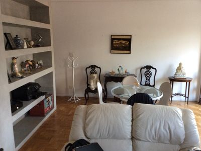 Photo for Comfortable apartment two blocks from Iguatemi Mall