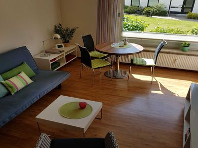 Photo for Apartment Reede 1, Germany