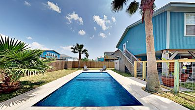 Photo for DC644: 3BR / 2BA / 8 Guests / Private Pool / Charcoal Grill / No pets allowed