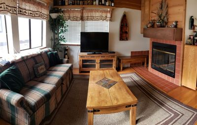 Photo for 2 bedroom accommodation in June Lake
