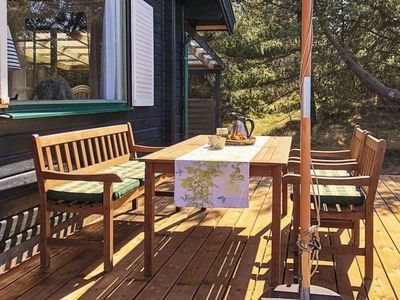 Photo for Vacation home Rømø/Kromose in Rømø - 6 persons, 2 bedrooms