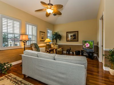 Photo for Sunshine condo in beautiful Lely Resort, close to both Naples and Marco beaches.