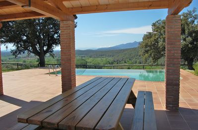 Castelot is a stunning holiday home for 9 guests