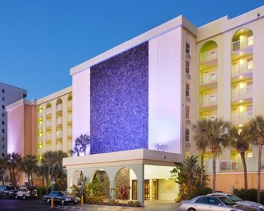 Photo for 1BR Resort Vacation Rental in Daytona Beach, Florida