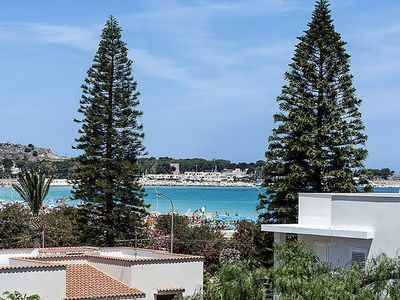 Photo for Casa Delfino, lovely apartment near the beach, with 2 bedrooms, 4 sleeps