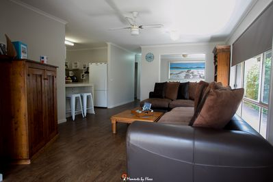 4SHORE HOLIDAY HOUSE- Space for everyone