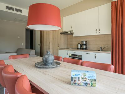 Photo for Spacious appartment in Middelkerke for 7 people