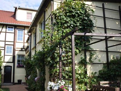 Photo for 4BR Apartment Vacation Rental in Bad Blankenburg