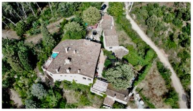 Photo for Luxury farmhouse in Natural Parc just 10 minutes from Barcelona