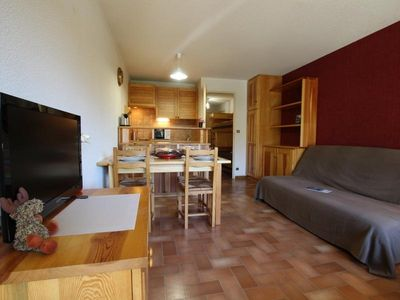 Photo for Apartment Vallouise, 1 bedroom, 6 persons