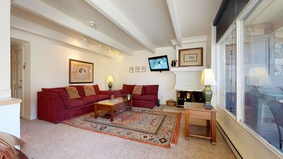 """""""Location is great, pool/hot tub right outside door"""" 
