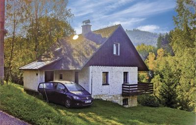 Photo for 2 bedroom accommodation in Albrechtice