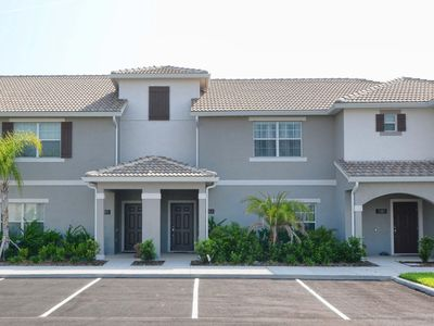 Photo for Storey Lake - 4BD/3BA Town Home - Sleeps 8  - RSL4618