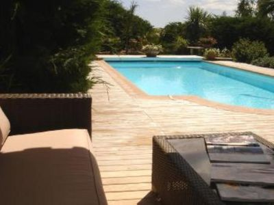 Photo for Sainte Maxime: studio - 1 room - 4 persons