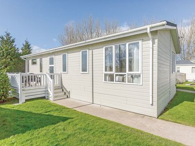 Photo for 3 bedroom accommodation in Talacre, Holywell
