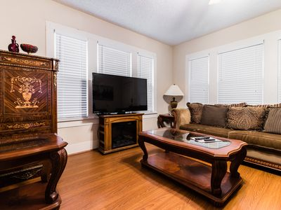 Photo for Comfy Home In Fort Worth