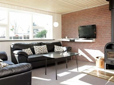 Photo for Vacation home Hejlsminde Strand in Hejls - 6 persons, 3 bedrooms