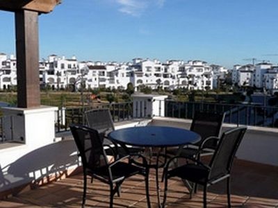 Photo for Casa Khan - A Murcia Holiday Rentals Property