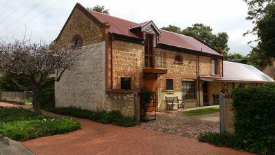 Photo for The Stables BnB,  Malbec Suite is located in heart of Langhorne Creek Wine Regio