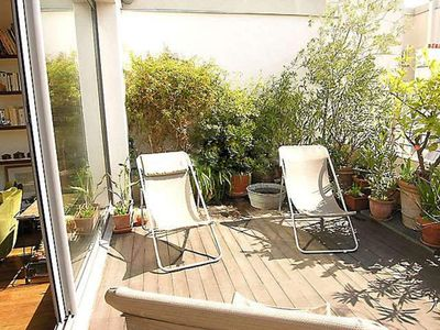 Photo for Furnished Penthouse 6BR 310m² Poissonniere - Paris