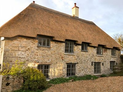 Photo for 3 bedroom Cottage in Axminster - BLOCO