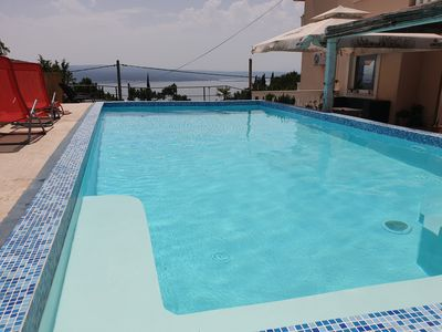 Photo for Holiday apartment Crikvenica for 1 - 2 persons - Holiday apartment