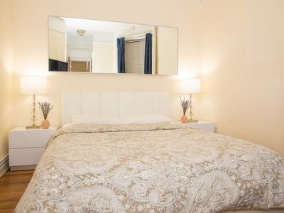 Photo for Central Park Delight #1 - One Bedroom Apartment - Apartment