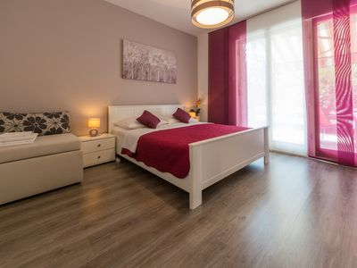 Photo for Apartments Rak (62731-A1) - Dramalj (Crikvenica)