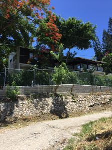 Photo for Ocean View Gated Home on One Acre, Uber available