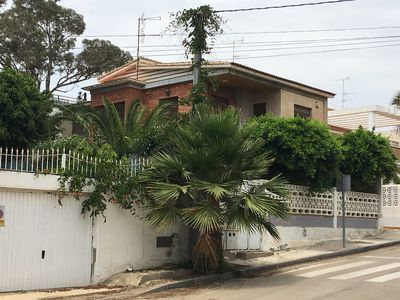 Photo for House a few meters from Calarreona Beach. Comfortable access to blue flag beach.