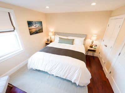 Photo for Two Bedroom Suite with Fireplace!