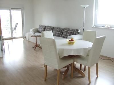 Photo for Holiday apartment Selce for 4 - 6 persons with 2 bedrooms - Luxury holiday home