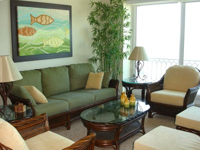 Photo for 2BR Condo Vacation Rental in Mazatlan, Sinaloa