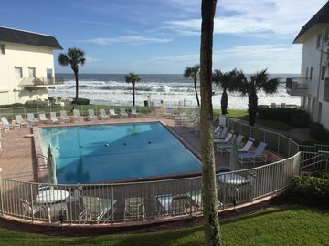 Ormond Ocean Club, Ormond Beach, FL, USA