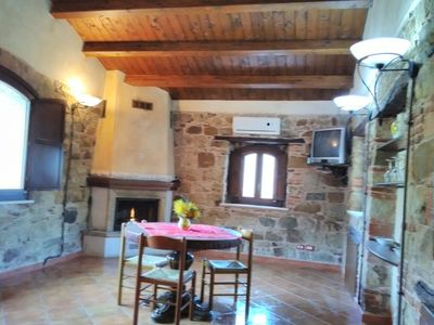 Photo for 1BR Chateau / Country House Vacation Rental in Castelbuono (PA), Sicilia
