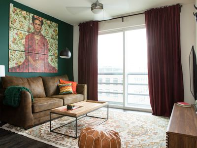 Photo for WanderJaunt | Joan | 1BR | North Austin