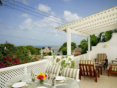 Caribbean Living At Its Finest