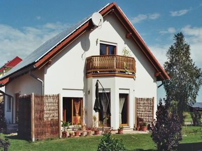 Photo for Holiday apartment Bad Buchau for 1 - 4 persons with 1 bedroom - Holiday apartment