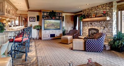 Photo for Bear Claw 306: 4 BR / 4 BA condo in Steamboat Springs, Sleeps 10