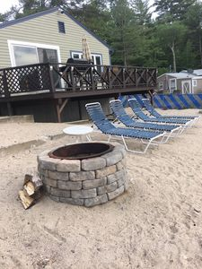 Photo for 3BR House Vacation Rental in Wakefield, New Hampshire