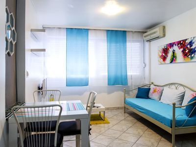 Photo for Apartment Adrian (59461-A1) - Split