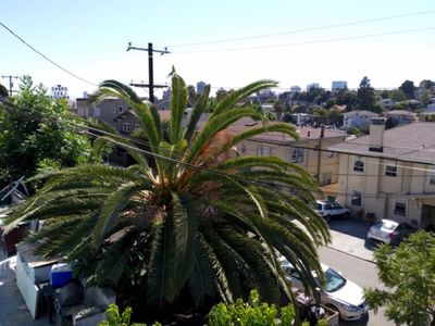 Photo for 700ft2 - VIEWS, Charming one bedroom, Best neighborhood