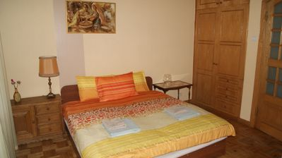 Photo for Double room - holiday home