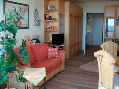 Photo for Apartment / app. for 2 guests with 34m² in Fehmarn OT Burgtiefe (10776)