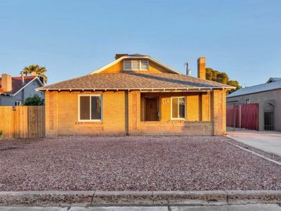 Photo for Still available for WMO dates Maud's Encanto Bungalow
