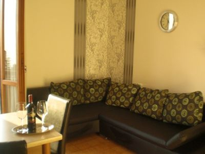 Photo for Apartment 207 with approx. 60sqm is suitable for 2 - 6 persons.