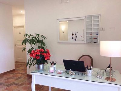 Photo for ROOM 4 AT THE B & B THE HEART OF THE CILENTO