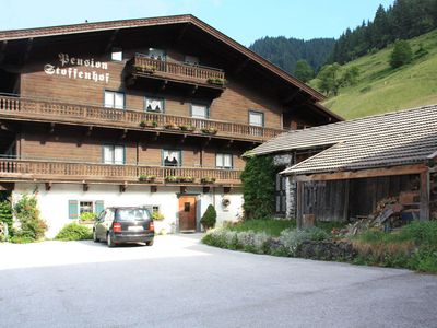 Photo for Apartment Haus Stoffenhof (ZSE195) in Zell am See - 18 persons, 8 bedrooms